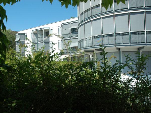 Alterswohnheim Mütschi